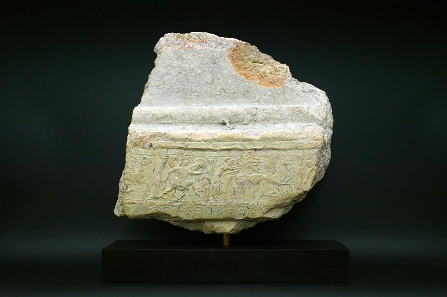 アンティーク 古代ギリシャ ルテリオンのかけら