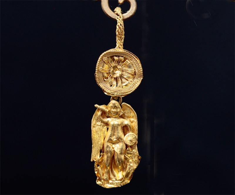 アンティークジュエリー antique jewellery